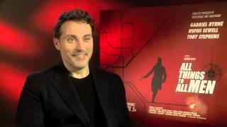 "Britflicks.com talks ""All Things To All Men"" with Rufus Sewell"