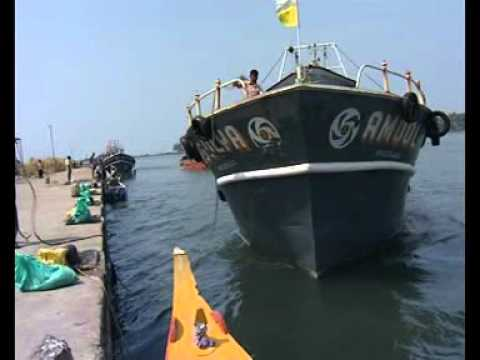 Harbour Engineering Department Govt. Of Kerala-documentary