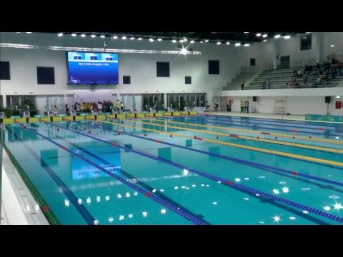 ISF World Schools Championship Swimming 2017 - live