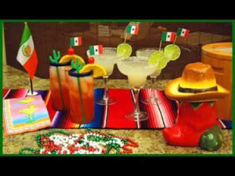DIY Fiesta Party Decorating Ideas YouTube