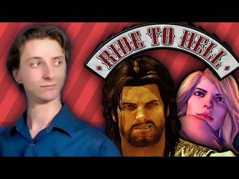 Ride To Hell: Retribution - ProJared
