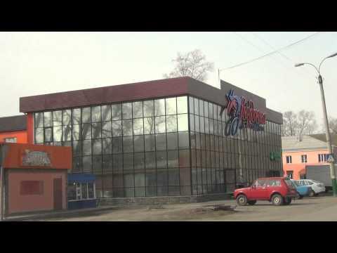 Свирск. Город где ты появился на свет