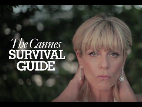 Marina Foïs's Cannes survival guide | VOGUE PARIS