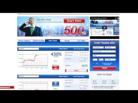 Binary 500 options homepage football sports betting 101 book