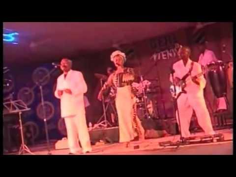 Gere by Kilimanjaro band