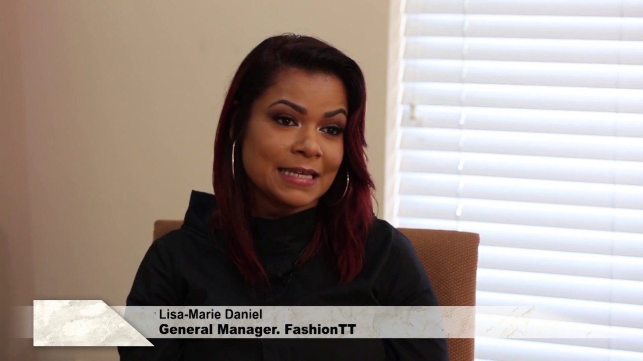 The Business of Fashion - Mini Series - Lisa Marie Daniel
