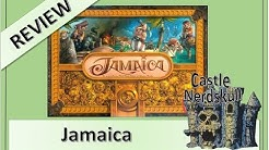 Jamaica - Review & Regeln *Deutsch*