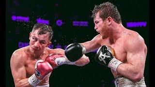 HIGHLIGHTS: Canelo Alvarez vs Gennady Golovkin II