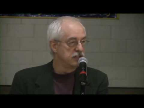 HAMTRAMCK NAACP TEACH-IN: PROFILING APRIL 2011