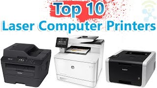 10 Best Selling Laser Computer Printers You Can Buy Now On Amazon