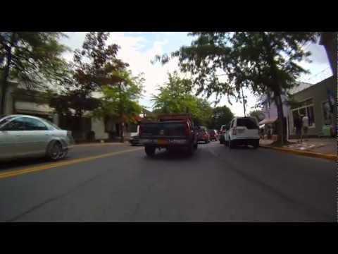 Woodstock  New York Video 360 12498
