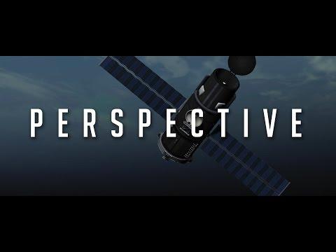 Perspective - KSP Cinematic