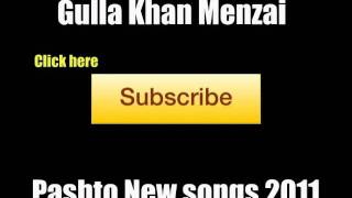 Pashto new songs 2011 Saif Jan Best GhamGan tapy