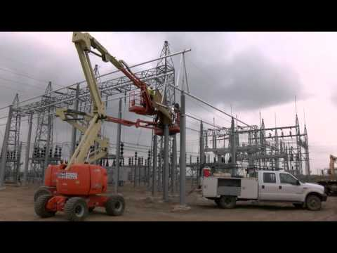 East River Electric Annual Meeting - GM/President's Report