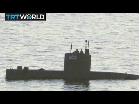 Danish Verdict: Guilty verdict in Danish submarine murder trial
