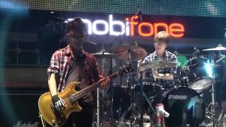 [Mobifone RockStorm2012] Em về giữa mênh mông đất trời - KOP Band