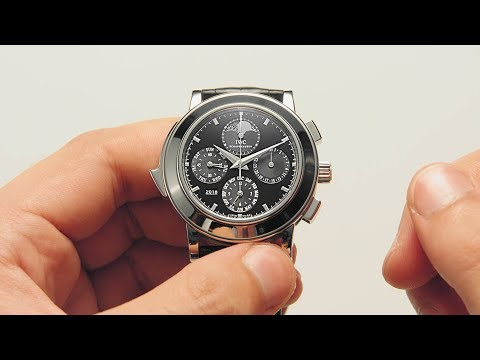 What's So Grand About A Grande Complication? | Watchfinder & Co.