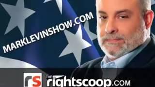 MARK LEVIN explains that Ted Cruz IS a natural born citizen