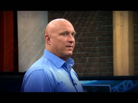 Shocking Admissions Of Guilt (The Steve Wilkos Show)