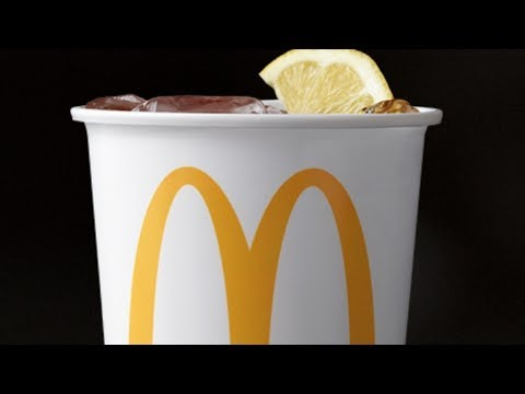See The One Drink You Should Never Order At McDonald's!