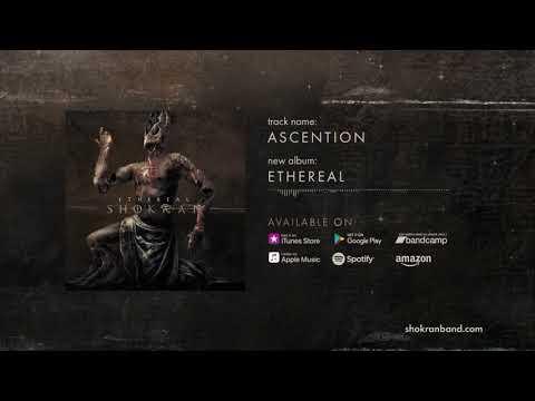 Shokran  - Ascention