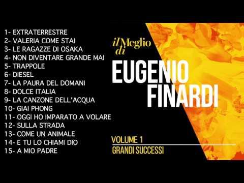 Eugenio Finardi - Il meglio di [VOLUME 1] - Il meglio della musica Italiana