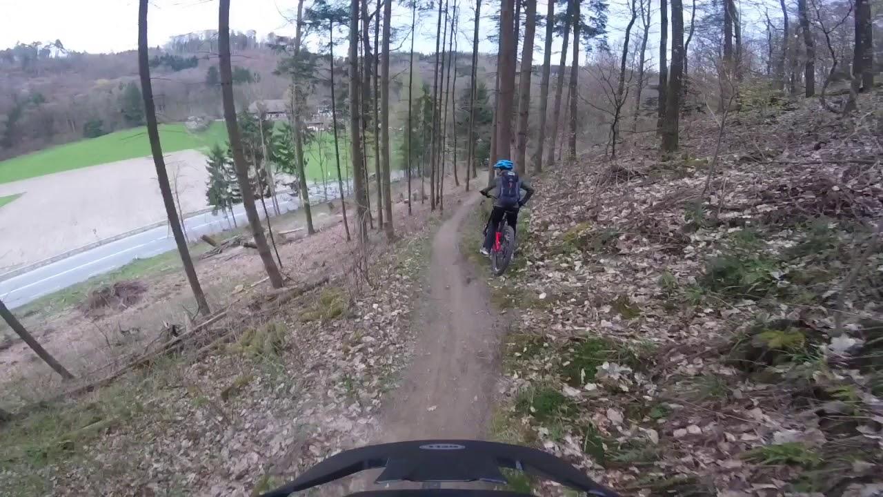 Der Schweizer Mountainbike Blog !