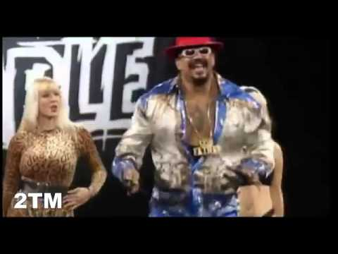 2TM Royal Rumble 1999 Highlights
