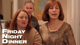 Not All Jews Are Bad | Friday Night Dinner