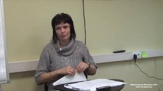 видео: Советская пенсия  Прием заявлений о расчете Е Н  Мурашко   14 10 2017 2