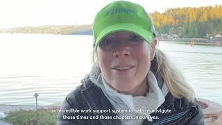 Zillow Leadership Blueprint: Jessica Lee