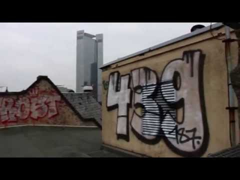 GZUZ & HANYBAL - KEIN PROBLEEEM!! (prod.Jambeatz)