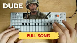 "[SONG VERSION] ""I'M A DUDE"" RDJ Tropic Thunder Extended Remix"