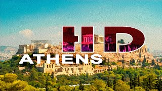 ATHENS | PIRAEUS , GREECE - A TRAVEL TOUR - HD 1080P(A walking travel tour of Athens and Piraeus in Greece. Filmed in 2010. This was my very first walking tour video. I apologize for the shaky footage. Athens is the ..., 2011-01-25T05:39:04.000Z)