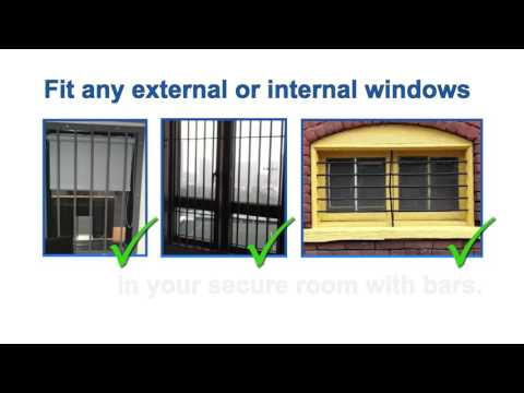 Secure storage: a video for Cambridge exams officers