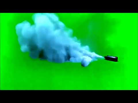 Smoke Bomb Green Screen Effects YouTube