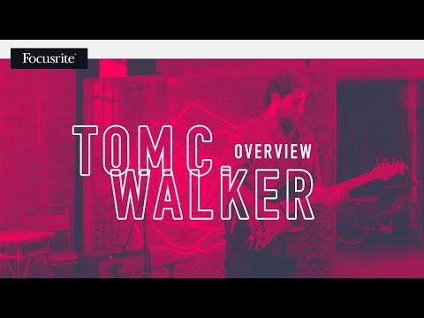 Focusrite // Scarlett 18i20 3rd Gen - Overview feat. Tom C. Walker