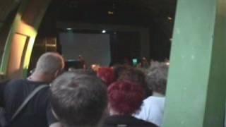 Karl Bartos (Kraftwerk) - The Robots (Live Video)