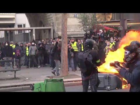 Borsa di Parigi: Parigi ha superato le conseguenze del coronavirus