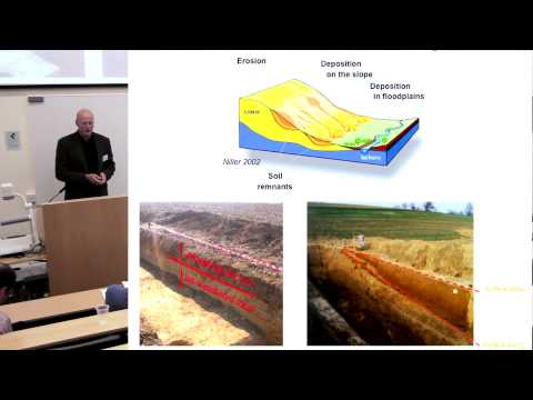 The Anthropocene: is there a geomorphological case?