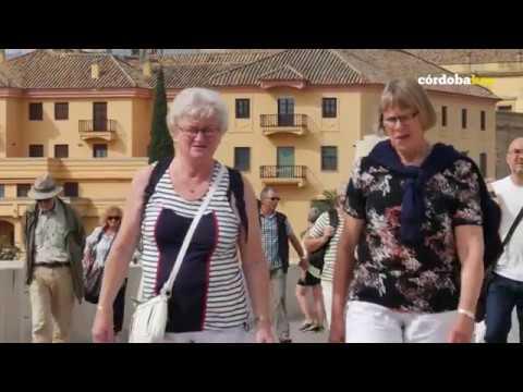 Córdoba presenta sus bondades turísticas en Fitur 2017