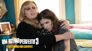 """Um Ritmo Perfeito 3"" - Spot Fat Amy (Universal Pictures Portugal) 