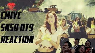 JESSICA LEAVING WAS JUST A DREAM?! (SNSD CMIYC OT9 Ver)