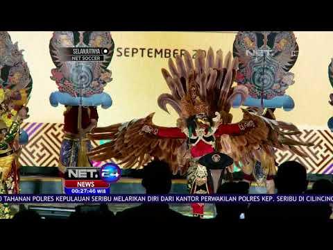 Akhirnya Jokowi Resmikan Patung GWK Di Bali-NET24