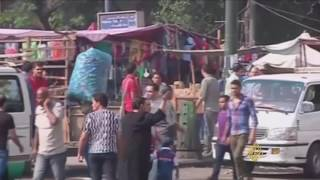 موقف المصريين من طريقة إدارة نظام السيسي البلاد