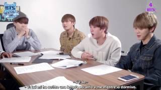 [SUB ITA] 170612 [BTS Kkul FM 06.13] Happy BTS birthday! 'BTS FESTA 2017' (PARTE 5/6)