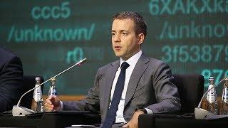 Николай Никифоров  «Исправлять нормативные пробелы, чтобы не технологии нас ждали, а мы их»