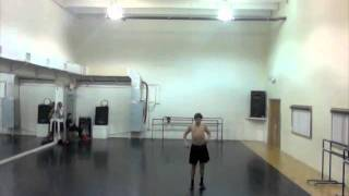 Rudy Abreu Tokyo free online competition (improv)