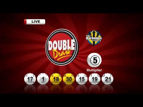 Double Draw #22248 11-04-2018 9:00pm