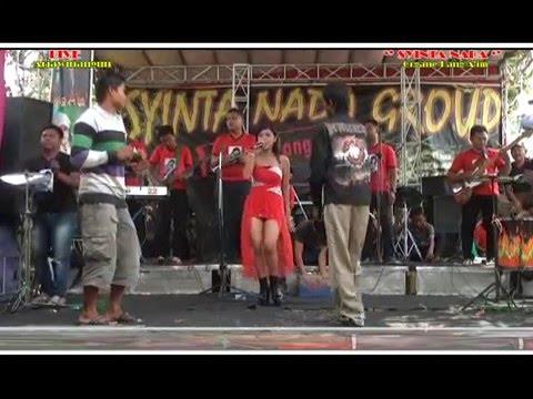 Demen mlayu'' (Organ Tarling SYINTA NADA Kang Ai;m Group )